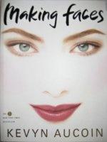 Книга Making Faces