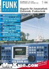 Журнал Funkamateur № 7, 2006