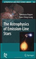 Книга The Astrophysics of Emission-Line Stars