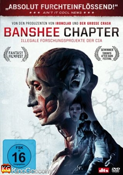 Banshee Chapter (2013)