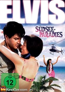 Elvis Presley - Südsee-Paradies (2003)