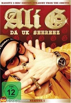 Ali G Show - Staffel 1 (2004)