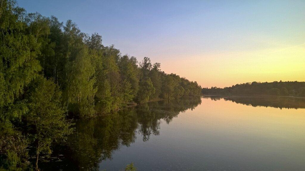 Закат на Лубянке