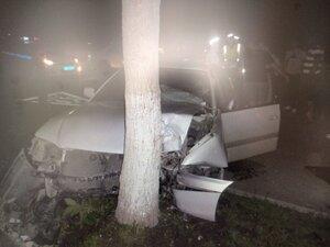 В Артеме при столкновении двух авто  пострадали пять человек