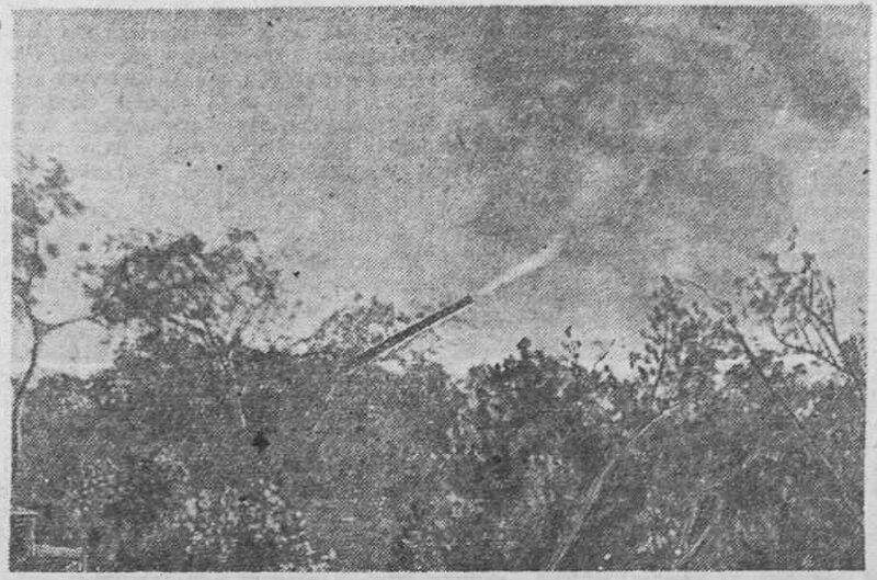 «Красная звезда», 21 ноября 1942 года, как русские немцев били, потери немцев на Восточном фронте, русский дух, смерть немецким оккупантам