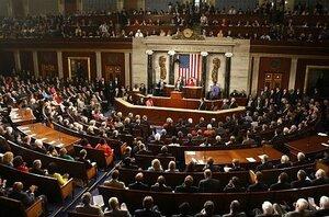 В Конгресс США подали законопроект о военной помощи Украине