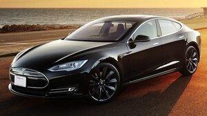 Daimler AG продала свои акции в компании Tesla Motors