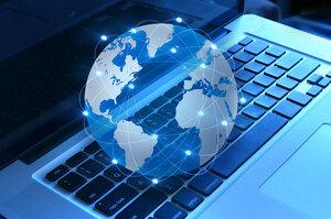 За 15 лет количество пользователей сети выросло в 8 раз