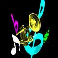 Музыка в моей душе.