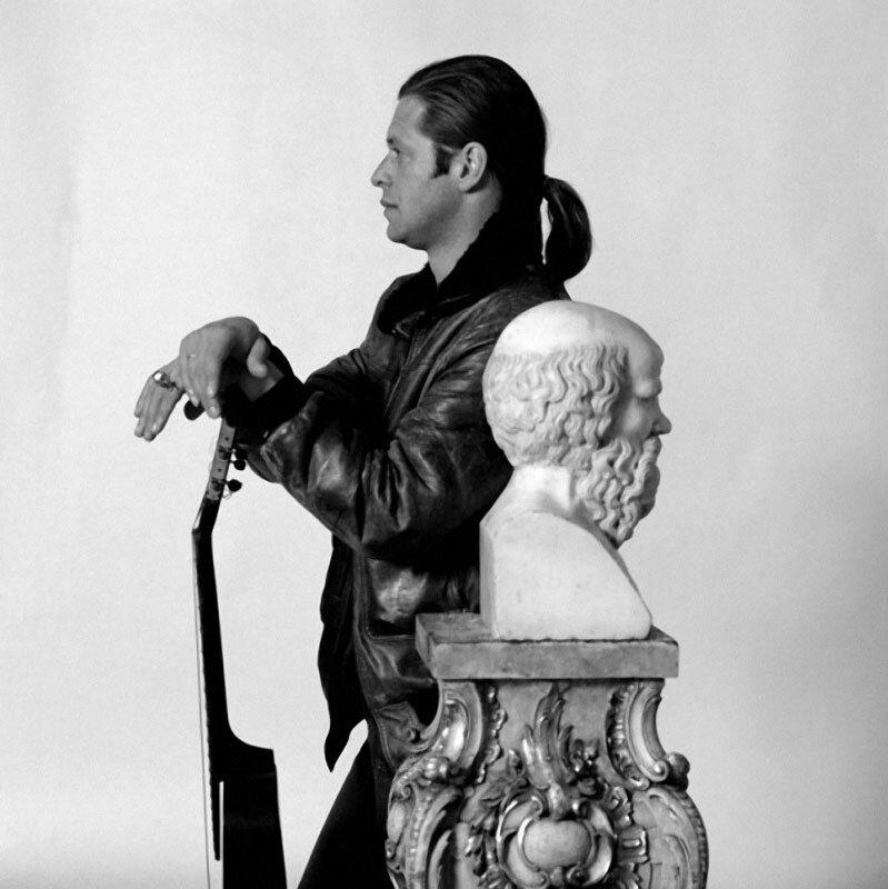 Борис Гребенщиков, 1987.JPG