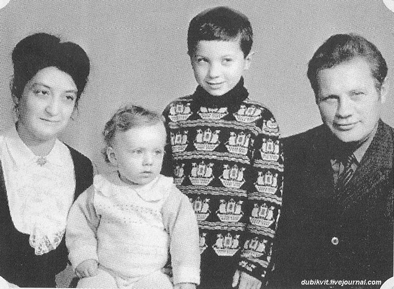 Знаменитости в архивах русские