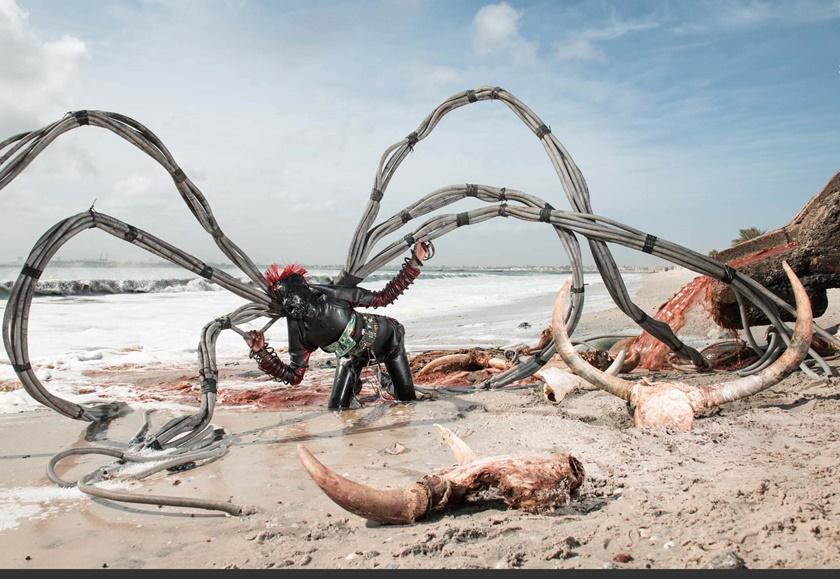 Фотограф Фабрис Монтейро: сюрреалистическая взгляд на экологический кризис 0 142497 50ae6541 orig