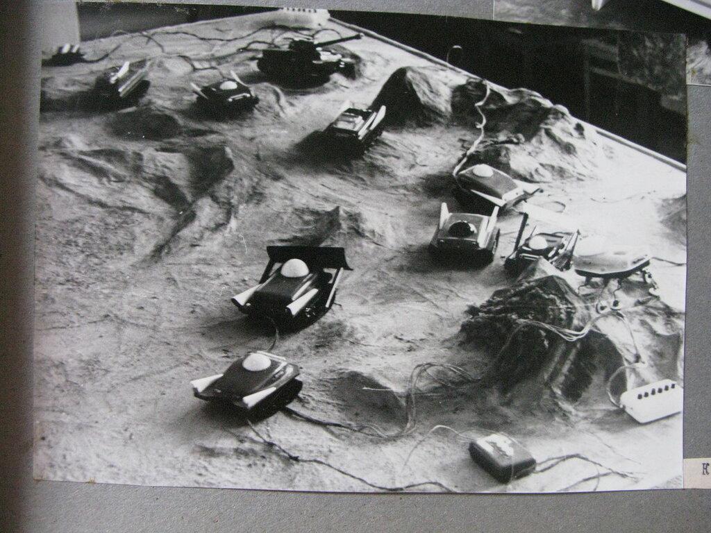 фото старого сюта