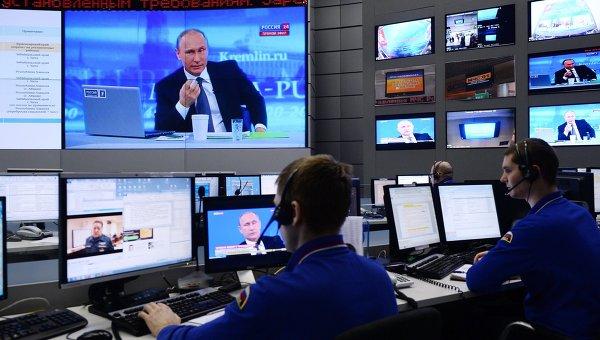 Путин: врядли стоит ожидать снятия санкций