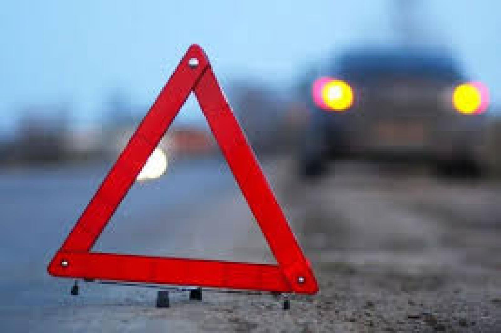 Вмассовом ДТП наКоммунальном мосту пострадало два человека