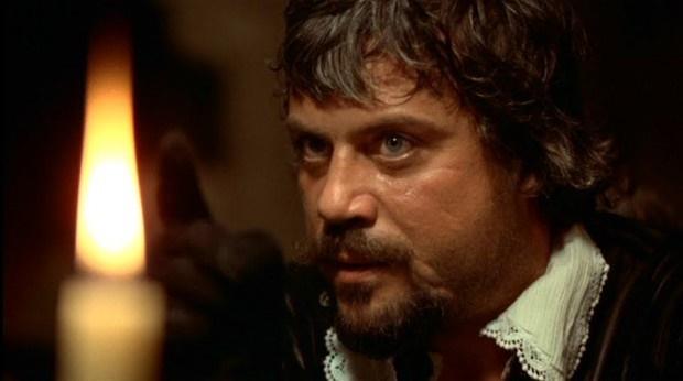 Смерть актеров во время съемок фильма