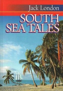 Книга South Sea Tales