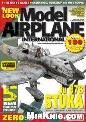 Журнал Model Airplane International - Issue 90