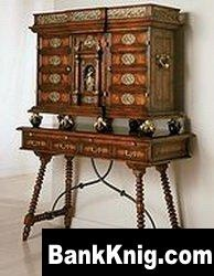 Книга Классическая английская мебель. Практикум по изготовлению pdf 11,3Мб