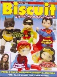 Книга Arte facil biscuit №24-2005