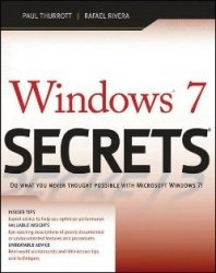 Книга Window 7 Secret and Short Keys