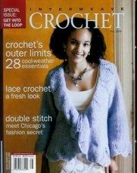 Журнал Interweave Crochet Fall 2006
