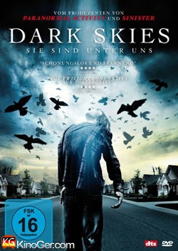 Dark Skies - Sie sind unter uns (2013)