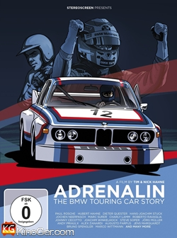 Adrenalin - Die BMW Tourenwagengeschichte (2014)