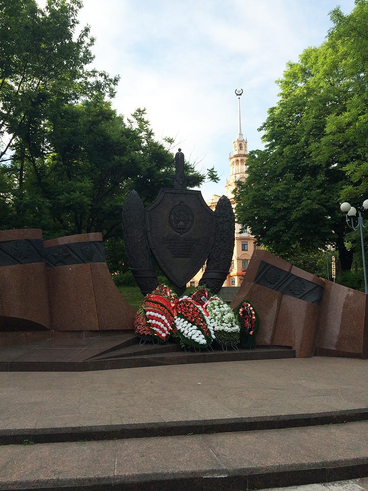 Путешествие в Беларусь. Часть 2