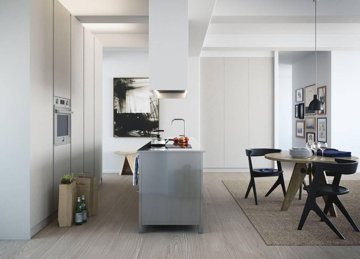 Лофт фото, что такое лофт, определение лофт, квартира в промышленном здании, квартиры в Швеции, квартира в Стокгольме, элитная недвижимость фото