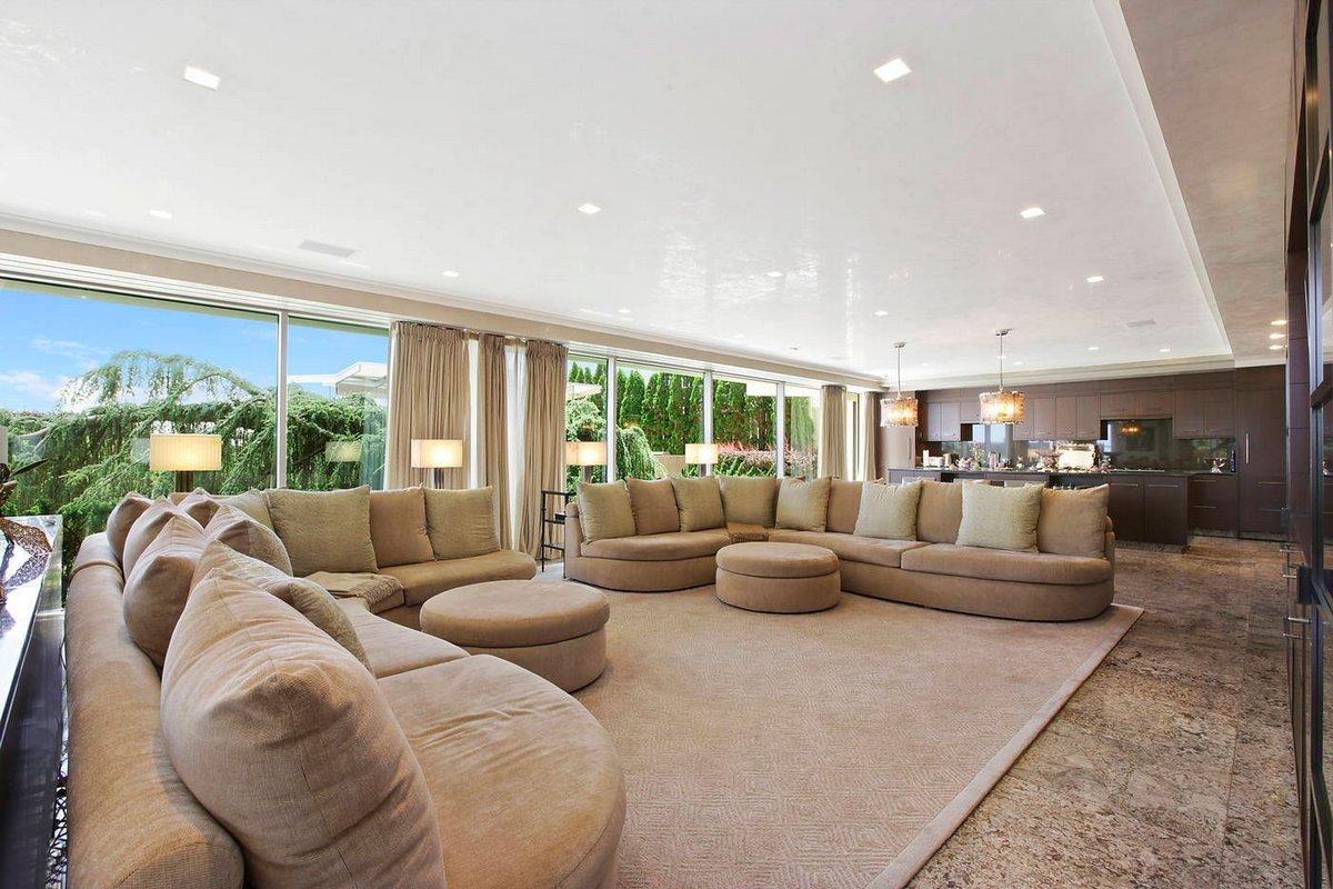 Особняк в Милл Бейсин, особняки Бруклина,роскошные дома в Нью-Йорке, элитная недвижимость Нью-Йорка, обзоры роскошных домов, самые дорогие дома в мире