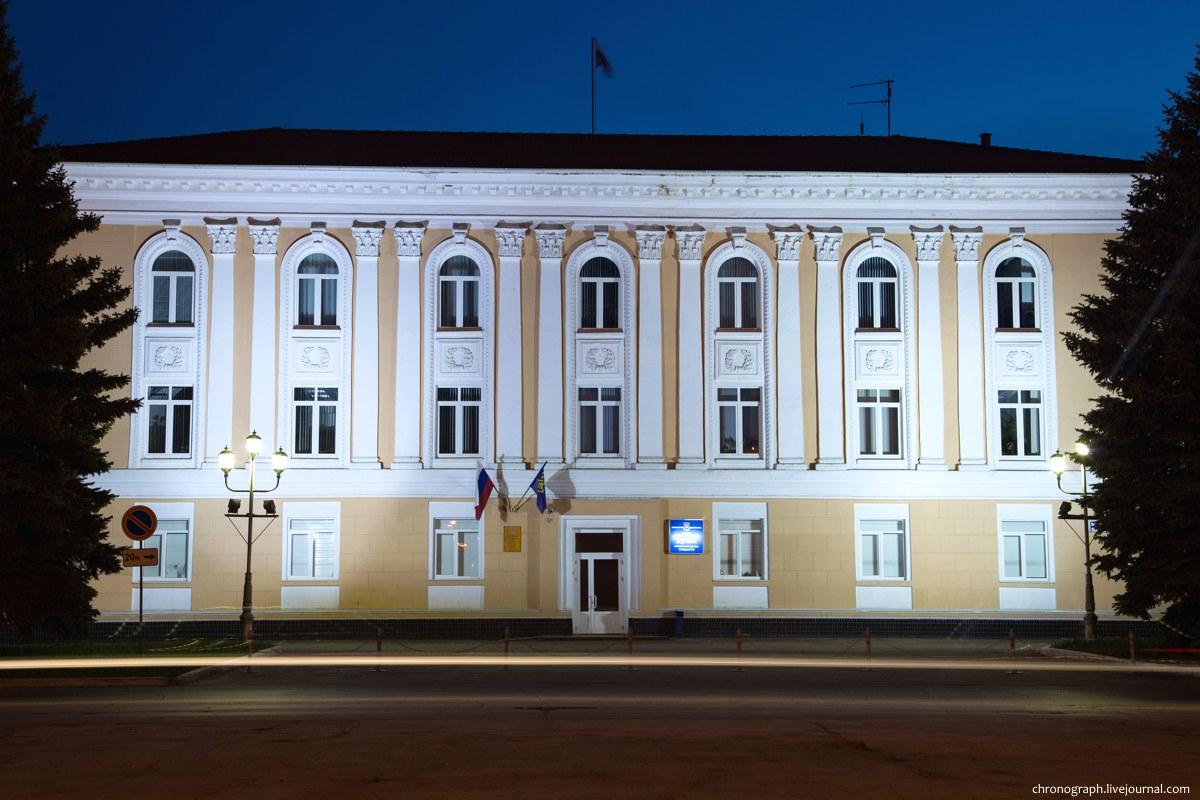 В сентябре жители Тольятти выберут новый состав депутатов VII созыва
