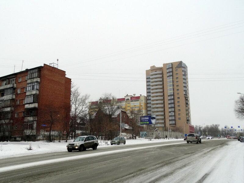 Ул. Калинина