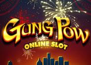 Gung Pow бесплатно, без регистрации от Microgaming