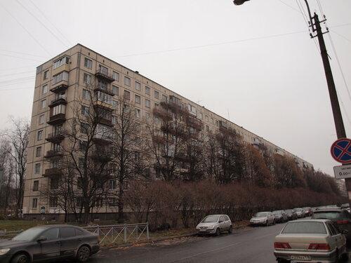 Тимуровская ул. 4к1