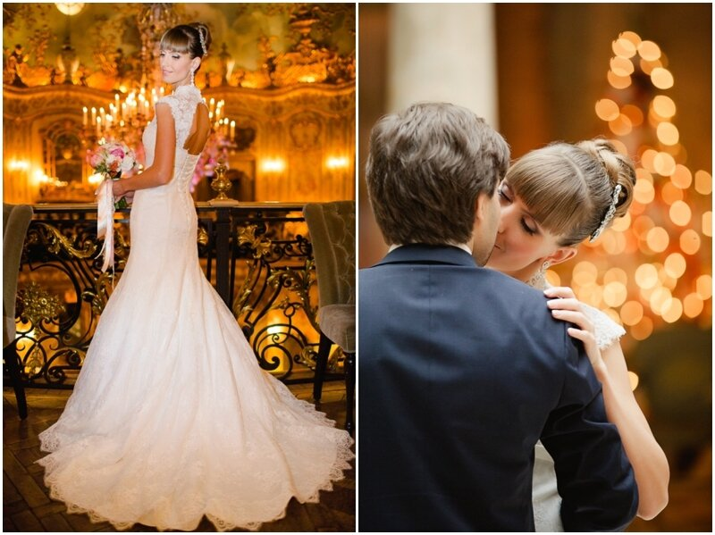свадьба турандот и Radisson Royal