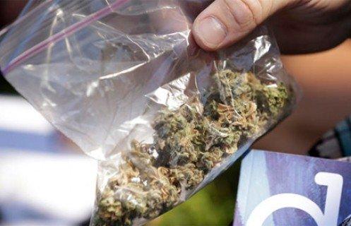 В Минской области задержали нескольких сбытчиков наркотиков
