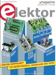 Журнал Elektor Electronics №1-2 2014 (Ger)