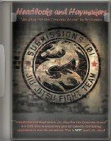 Книга Бой в реальных жизненных ситуациях / Headlocks and Haymakers (2011) DVDRip avi 1249,28Мб