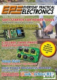 Журнал Everyday Practical Electronics №7 2013.