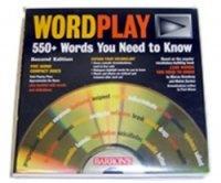 Аудиокнига Barron's Wordplay: 550+ Words You Need To Know pdf, mp3 (64 kbps, 22 khz, stereo) в архиве rar  149,1Мб