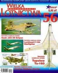 Wielka Encyklopedia Lotnictwa nr.56