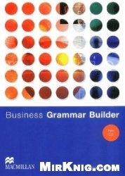 Книга Business Grammar Builder