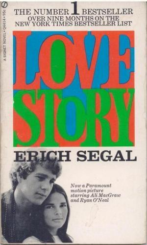 Книга Love Story