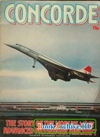Книга Concorde.
