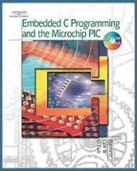 Книга Embedded C Programming and the Microchip PIC + CD