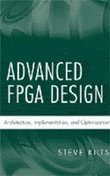 Книга Advanced FPGA Design Architectur, Implementation and optimization