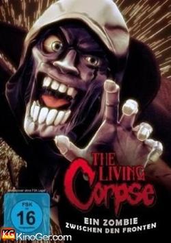 The Living Corpse - Ein Zombie zwischen den Fronten (2012)