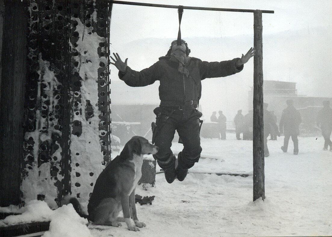 """Торпедоносцы!, 1983 год"
