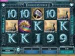 Thunderstruck II бесплатно, без регистрации от Microgaming